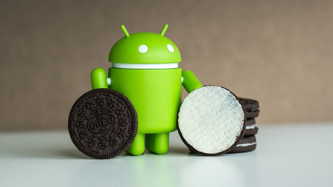 Андроид 8.0 Oreo упрекнули в слишком огромном поглощении трафика