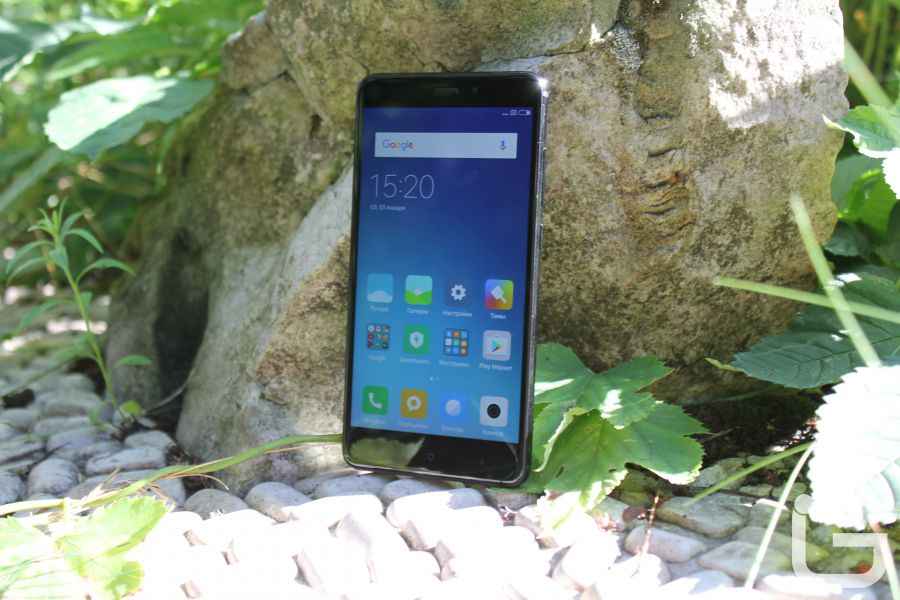 Акция от Xiaomi: Redmi Note 4 предлагается со скидкой и подарком