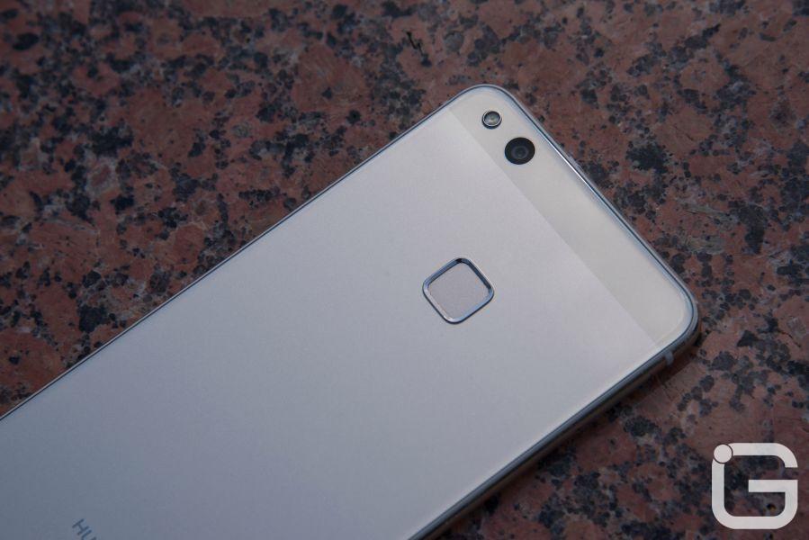 Обзор Huawei P10 lite: средний класс