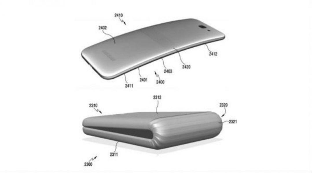 Самсунг объявила овыходе корпоративной версии Galaxy S8/S8+ иGalaxy Note 8