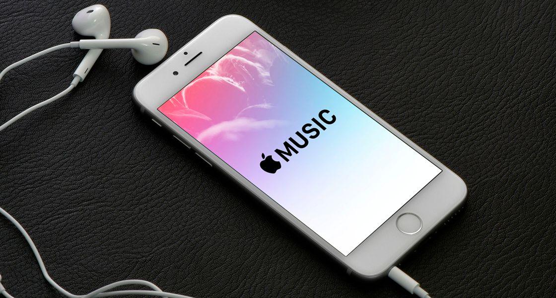Для студента: как активировать подписку Apple Music за 75 рублей
