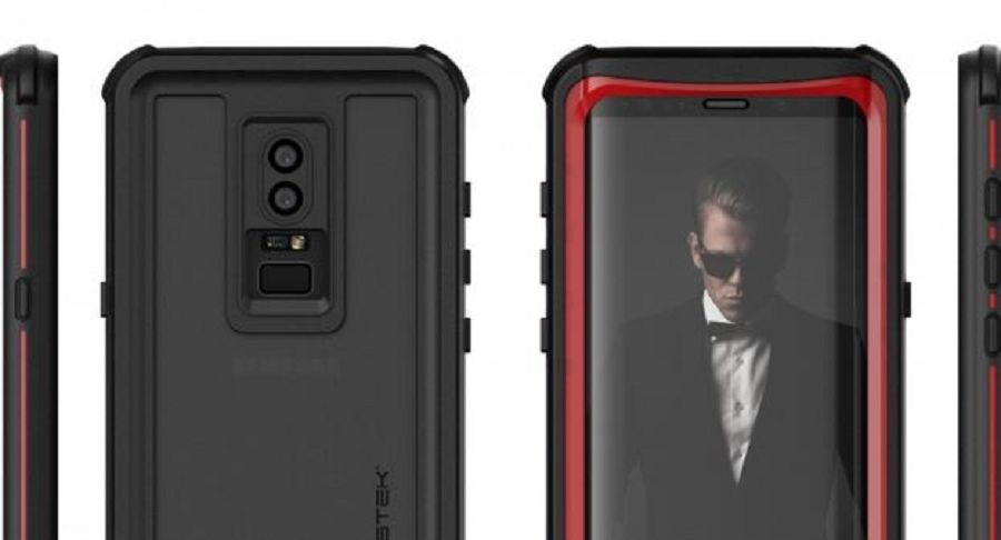 Дата анонса исвежие детали о Самсунг Galaxy S9 and S9+