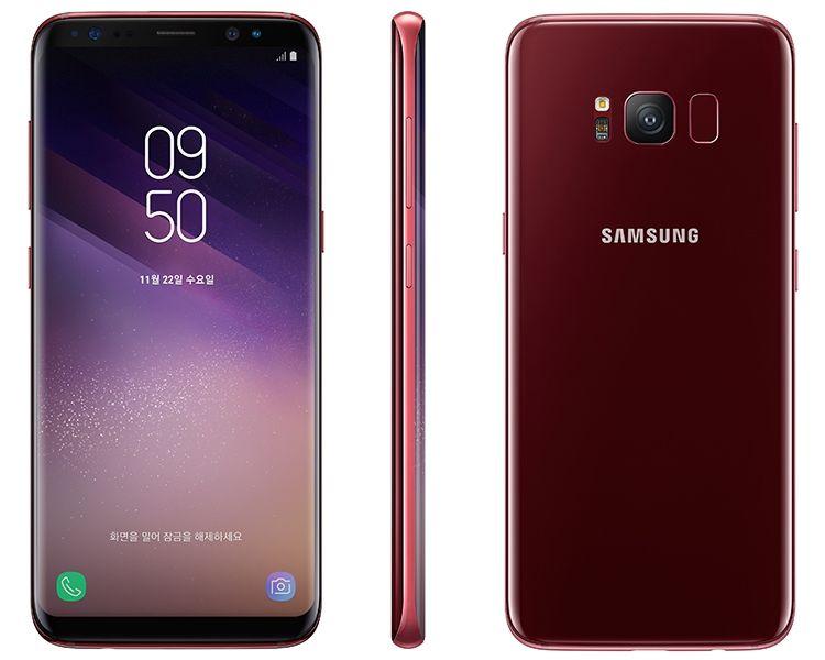Список телефонов Самсунг, которые получат андроид 8.0 Oreo
