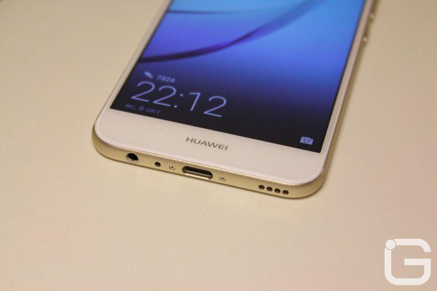 Обзор Huawei Nova 2: переосмысленный функционал