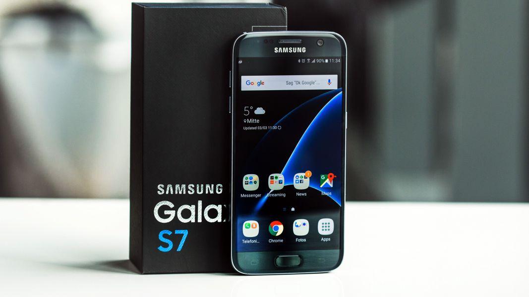Стали известны характеристики телефона Самсунг Galaxy J5 Prime
