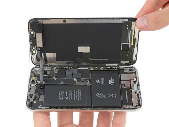 Приватность? Apple предоставила разработчикам доступ кданным сFaceID