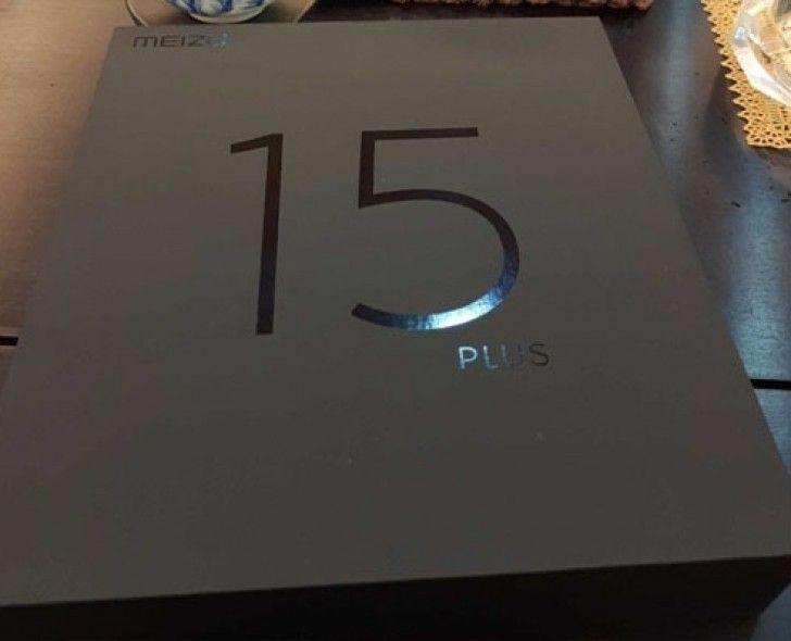 Meizu M15 сбезрамочным экраном выпустят кюбилею компании