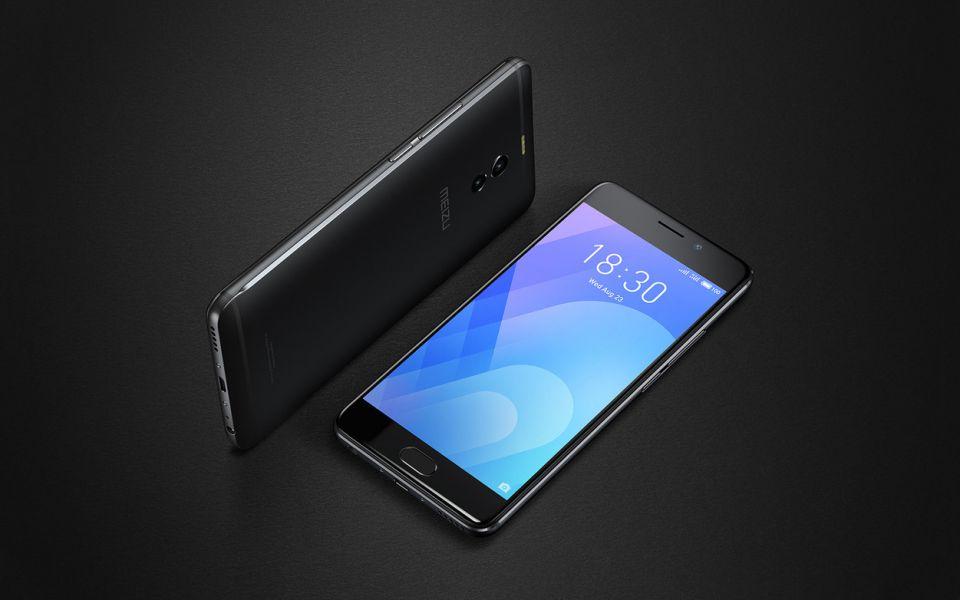 Стодолларовый Meizu M6 доступен для предзаказа в РФ