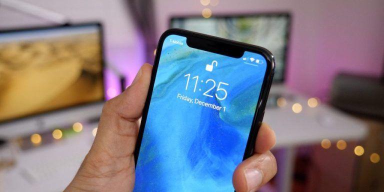 Apple выпустила обновление, защищающее iPhone отвзломов
