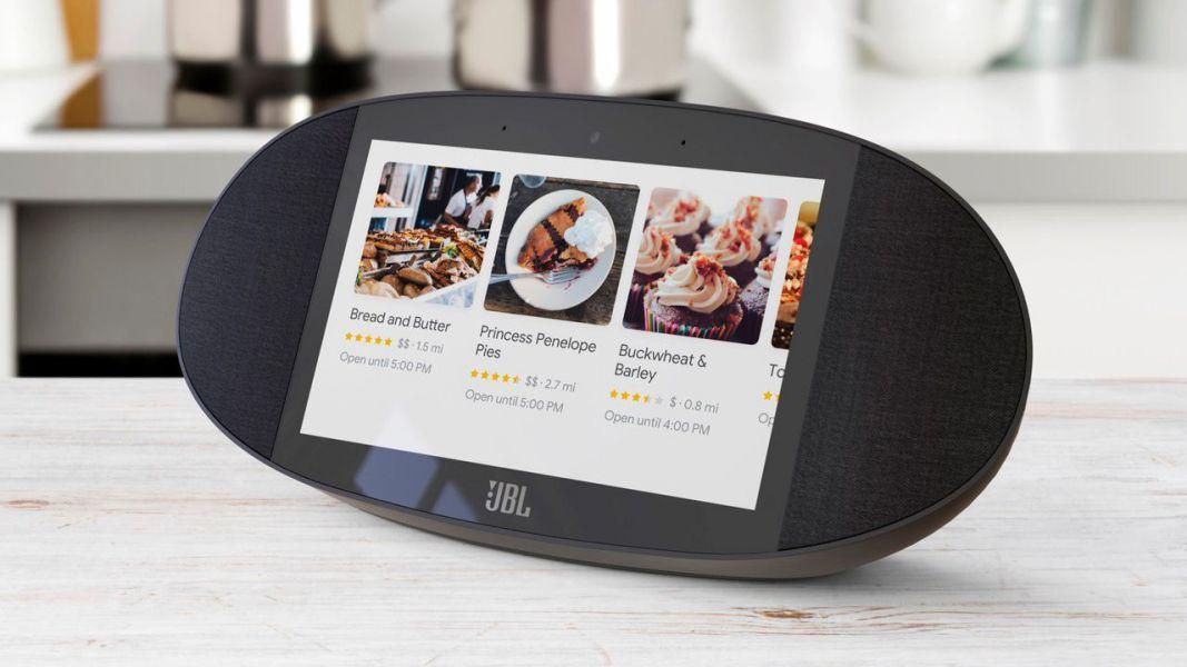 Новости: Lenovo представила пользователям голосового помощника с монитором