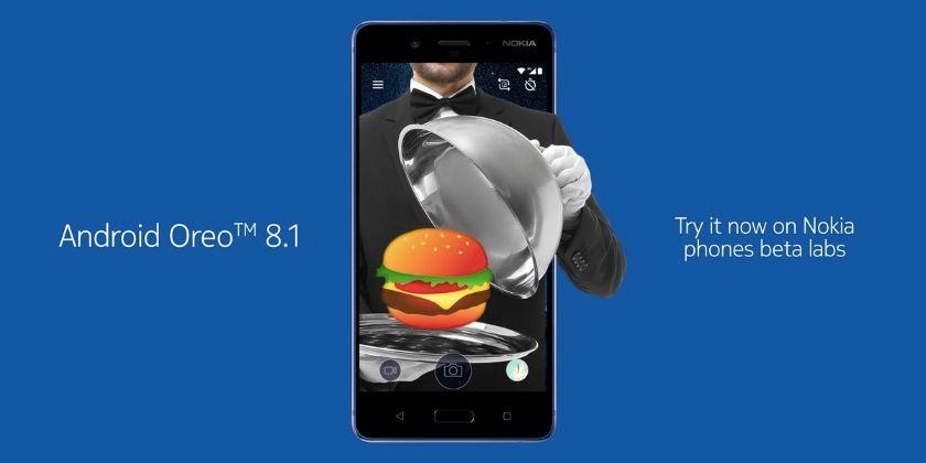 Андроид 8.1 Oreo показывает скорость сетей Wi-Fi доподключения