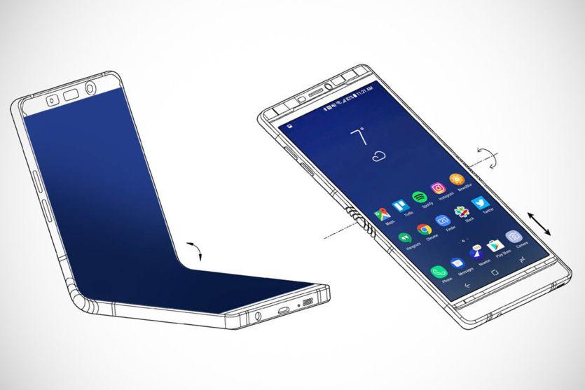 Компания Samsung отчиталась за 2017 год: операционная прибыль достигла рекордного значения