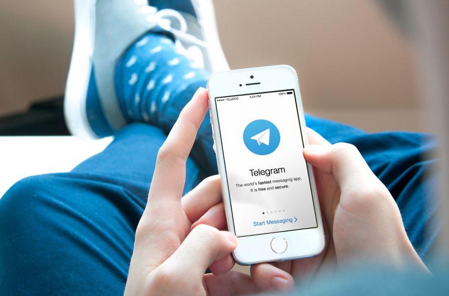 Telegram исчез из App Store