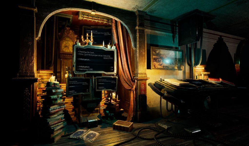 Награда в1 биткоин ожидает игрока, первым разгадавшего компьютерную головоломку