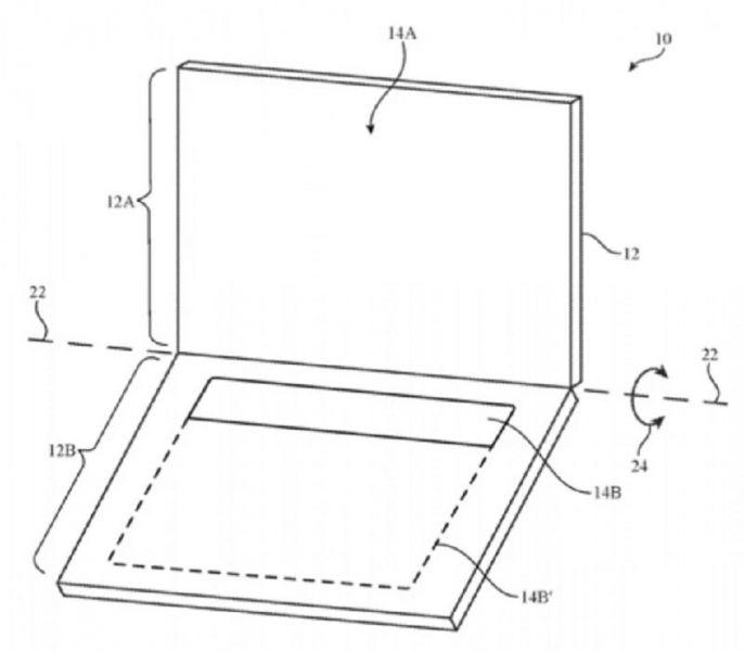 Apple выпустит бюджетный MacBook в2015 году