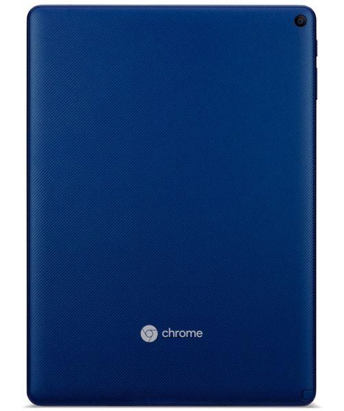 Acer выпустила планшет набазе ChromeOS