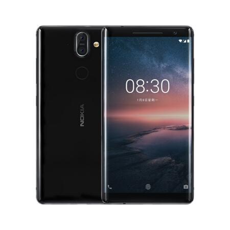Nokia 8110— обновленный слайдер споддержкой 4G