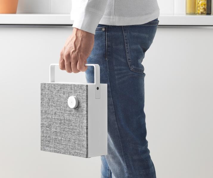 Продукт дня: Bluetooth-колонка IKEA Eneby