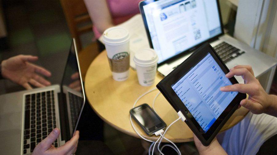 Почему опасно пользоваться Wi-Fi в общественных местах?