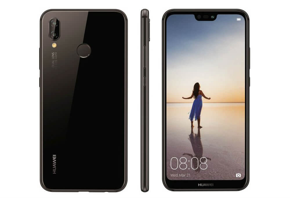 Huawei покажет 1-ый 5G-смартфон во 2-ой половине 2019 года