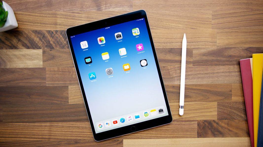 Apple представила самый дешёвый iPad