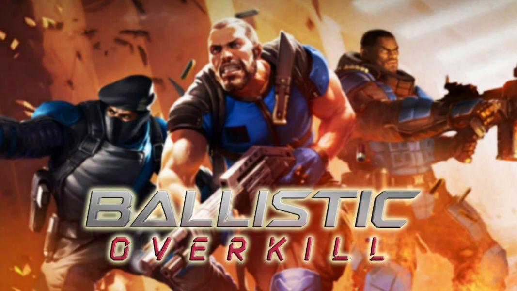 Бесплатные выходные: The Elder Scrolls V: Skyrim Special Edition, Ballistic Overkill, Injustice 2