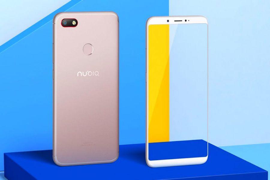 Xiaomi Redmi Note 5 Pro против Nubia Z18 mini
