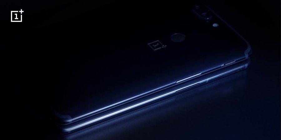 Размещен официальный тизер OnePlus 6— Слухи