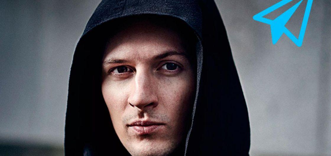 Многоходовочка Дурова: Роскомнадзор не может заблокировать работу Telegram