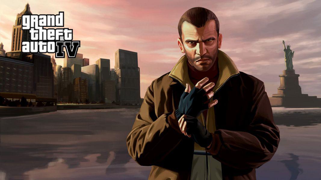 Rockstar сообщила, что изGTAIV пропадут многие русские песни