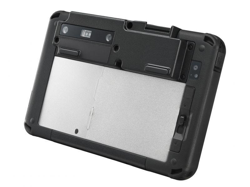 Panasonic представил защищенный планшет со встроенной 3D-камерой