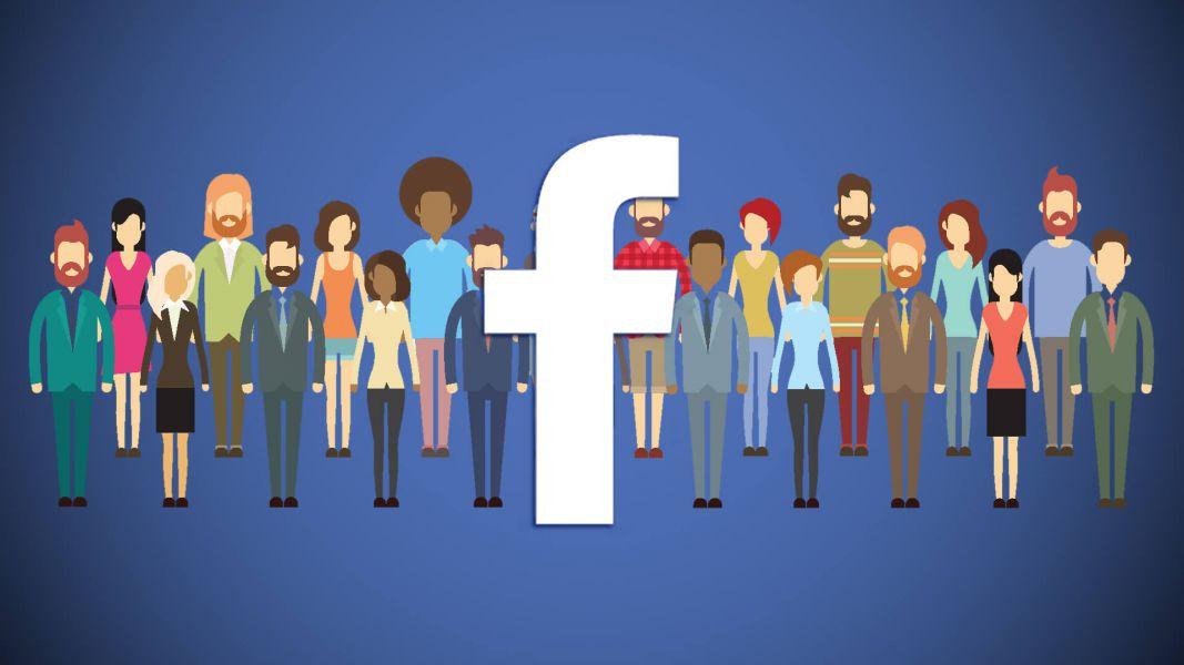 Facebook снова слил данные пользователей