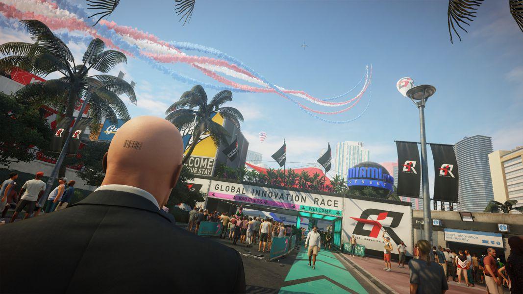 Hitman 2: официальный анонс и трейлер игры