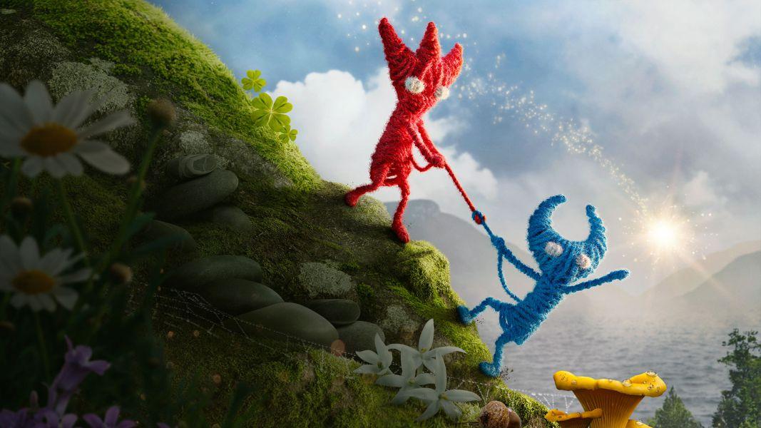 Демоверсия Unravel Two вышла на PC и консолях