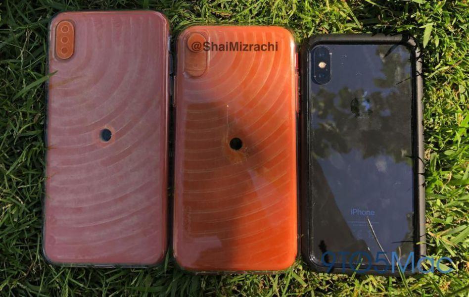 Эксперты сравнили на видео габариты ожидаемого iPhone 9 и юбилейного iPhone X Plus