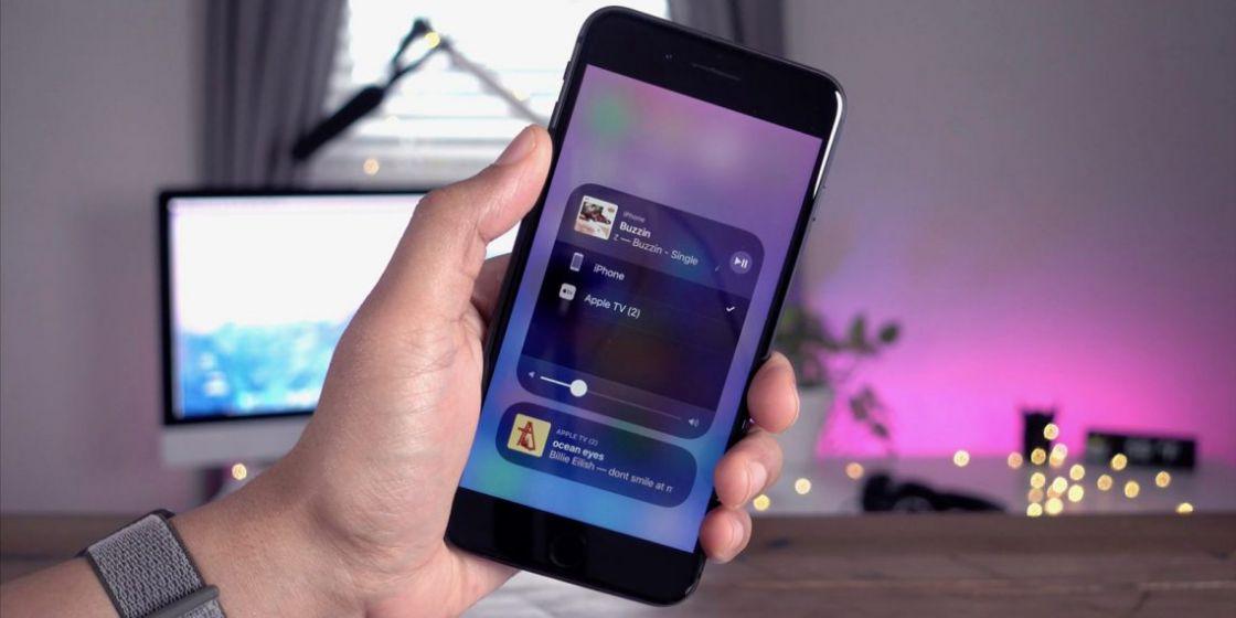 Обновление iOS 11.4 приводит к сильному разряду аккумулятора смартфона