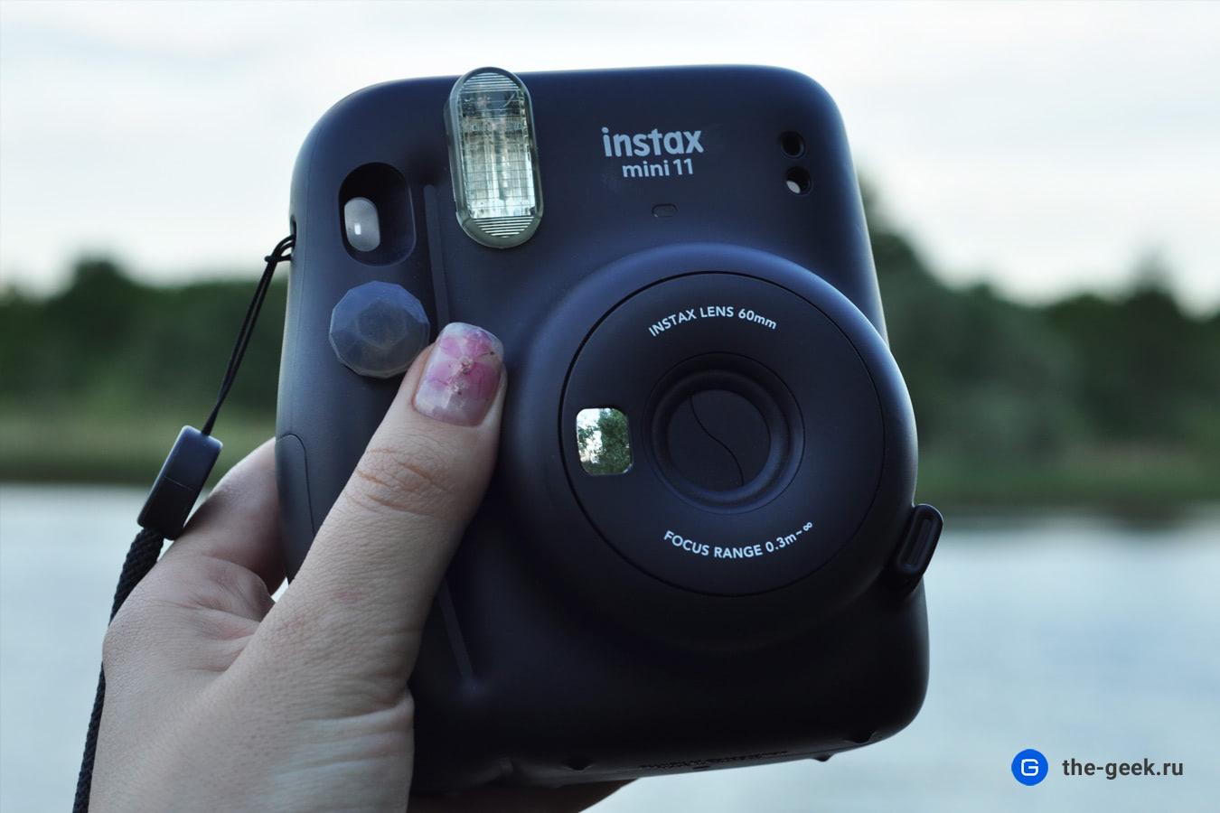 Instax Mini 11 12