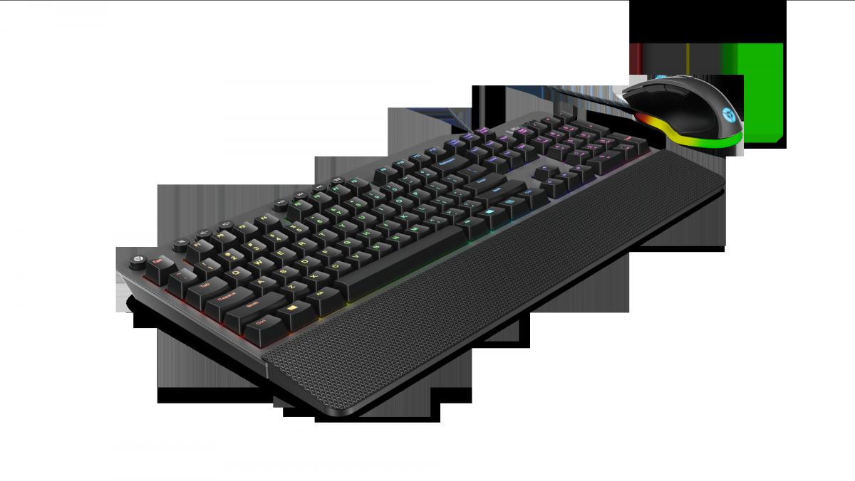 Lenovo Legion K500 RGB