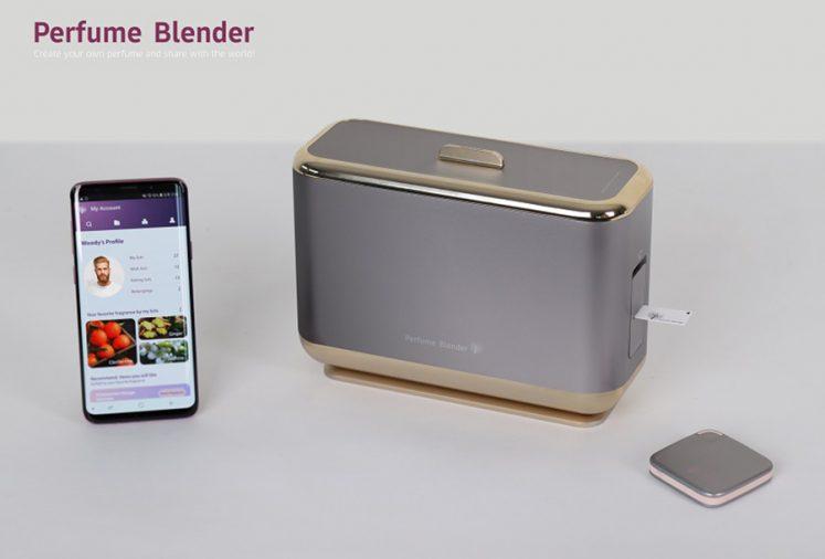 Инновации от Samsung на CES 2019
