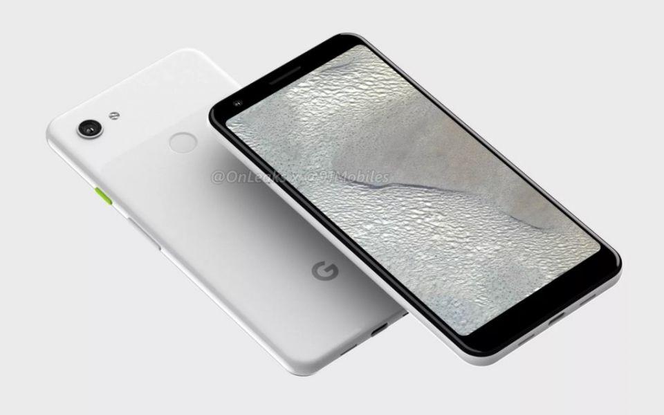 Google Pixel 3 Lite XL получит больше оперативной памяти, чем старшая модель