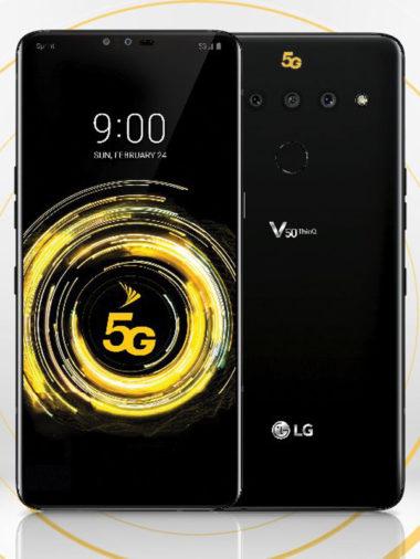 V50 ThinQ