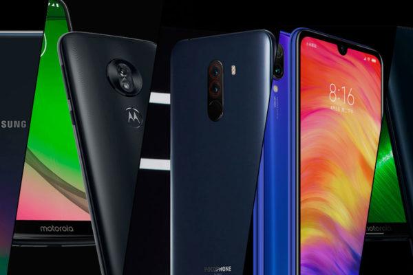 Лучшие и доступные по цене смартфоны в 2019 году