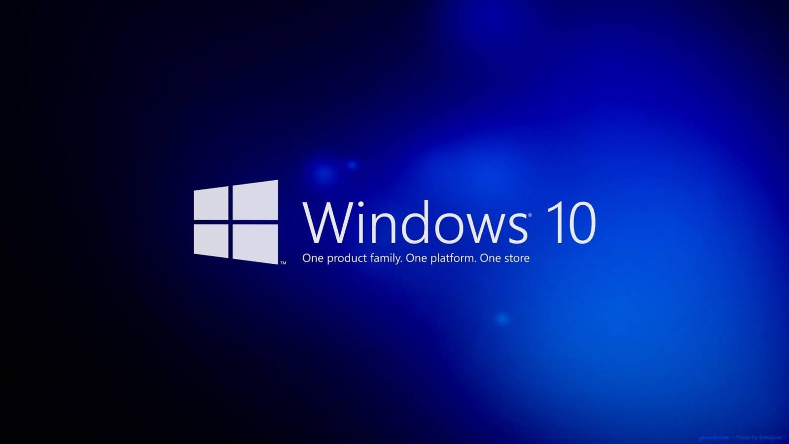 Краткий обзор десятки. Почему стоит купить windows 10