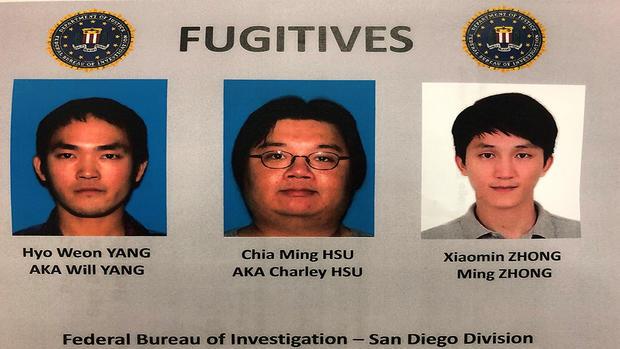 Fbisdfugitives