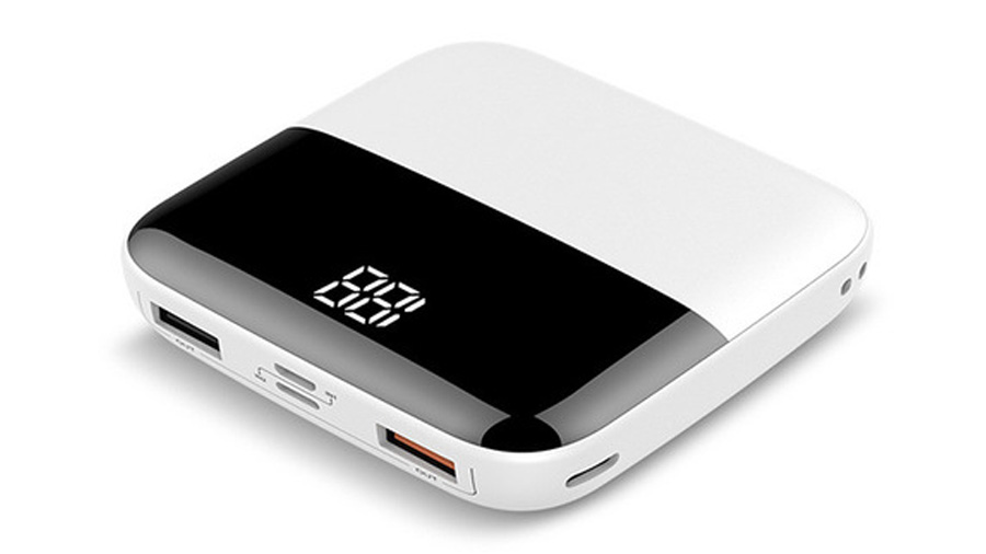 Powerbank Portable
