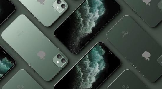 iPhone SE 2 показали на качественных рендерах