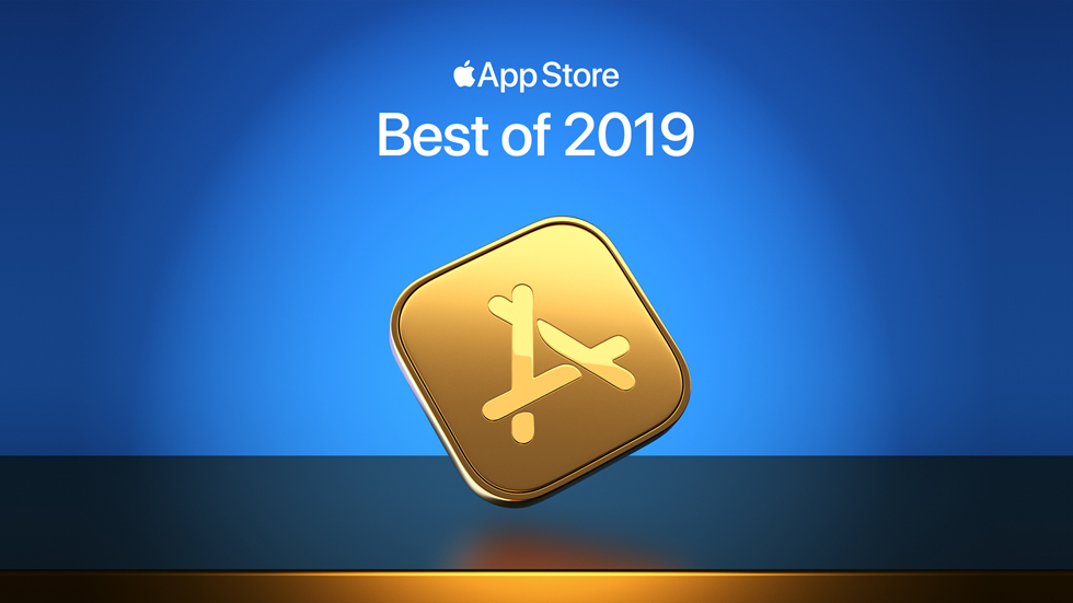 Apple Best Of 2019 Best Apps Games