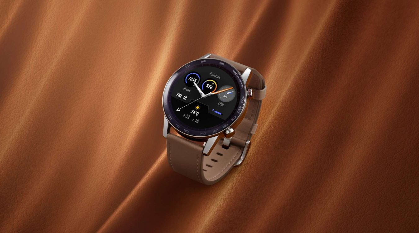 Honor Magicwatch 2 1