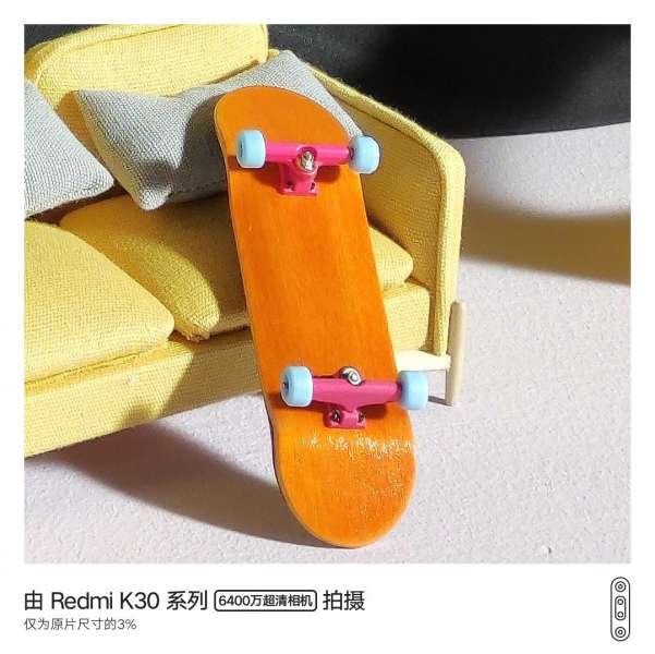 Redmi K30 2