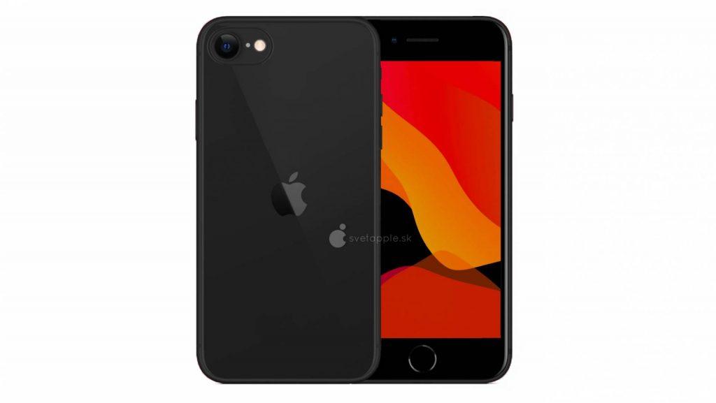 Iphone 9 1